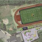 BRHS track plan
