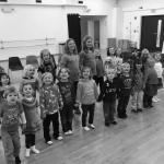 Y Arts Kiddie Choir Boothbay ME