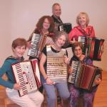Maine Squeeze Accordion Ensemble