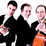 The Vienna Piano Trio