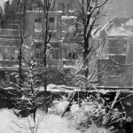 """Bijl Aart """"Holland in Winter"""""""