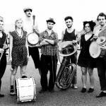 New Orleans' Tuba Skinny