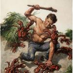 boothbay lobster dog attack sale mens night