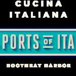 ports of italy, mutt scrub, bootbay harbor
