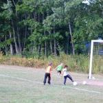 Itty Bitty Soccer Boothbay ME