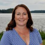 Newcastle Realty Broker Carmen Reed midcoast Maine