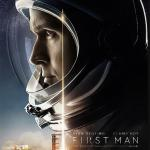 first man, ryan gosling, cinema, art