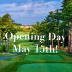 Grille 19, Opening Day, BHCC