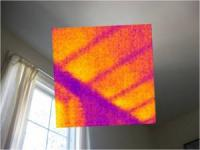 Infrared Analysis | Evergreen Home Performance | Energy Efficiency Audits & Insulation | Maine