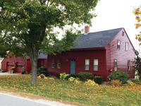 Energy Efficiency Case Study | Evergreen Home Performance | Falmouth, ME