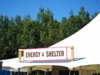 Common Ground Fair | Evergreen Home Performance | Insulation & Air Sealing | Maine