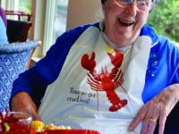 The Lincoln Home Assisted Living Community Newcastle Maine Senior Independent Living