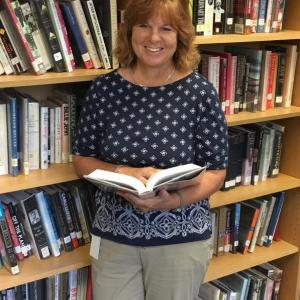 kerrin erhard, boothbay-boothbay harbor CSD, librarian
