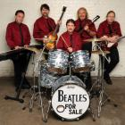 The tribute band Beatles For Sale