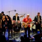 Pat Colwell and the Soul Sensations