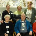 Compassionate Care Volunteers at St. Andrews Village, Boothbay Harbor, ME