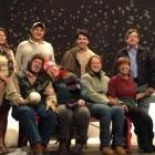 "LCCT cast of ""Almost, Maine"""