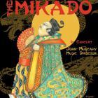 The LCCT Mikado Original Poster Illustration, courtesy and (c) Lynda Riess Lathrop