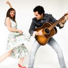 Folk rockers Mike & Ruthy
