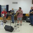 Murky Waters Band