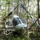 helicopter, Whitefield, Maine