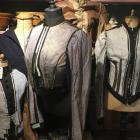 Marston House French textiles