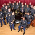 The U.S. Army's Jazz Ambassadors Band