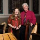 Pam and Philip Boulding, Magical Strings